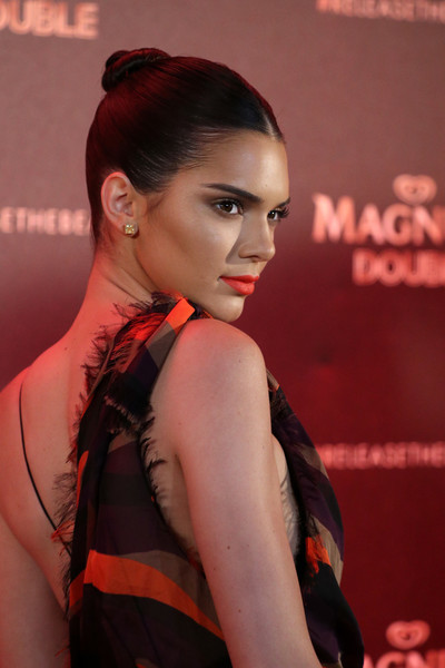Most Adorable Kendall Jenner Red Carpet Looks