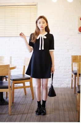 via Korean Ulzzang Fashion