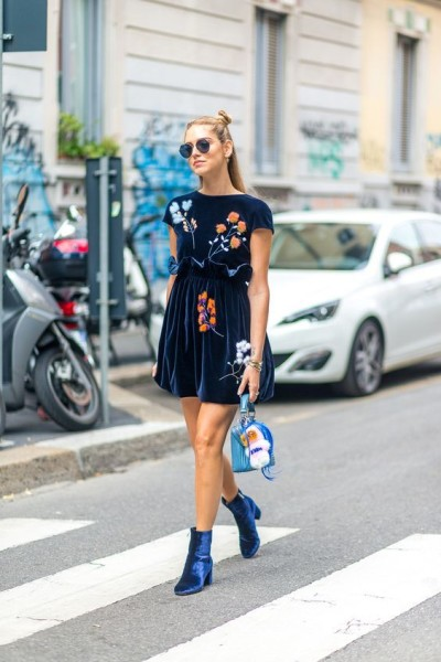 via Milan Fashion Week SS17