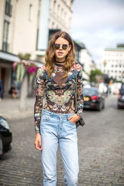via Stockholm Fashion Week