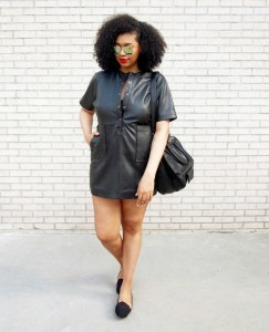 Stop Complaining and Be Confident, These Are Stylish Outfit Ideas for Plus Size