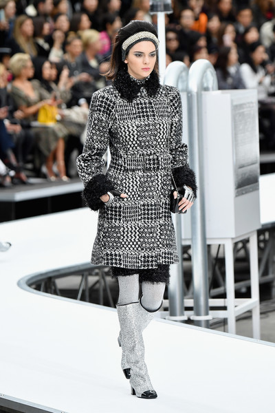 Chanel women's Fall-Winter ready-to-wear collection