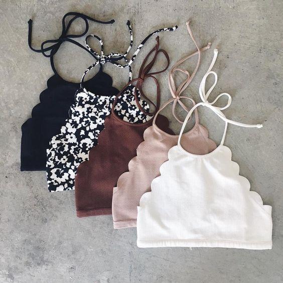 5 Chic Swimwear Brands for Summer Starter Pack