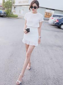 via Korean Summer Fashion
