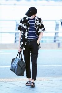 BTS Suga (Min Yoongi)