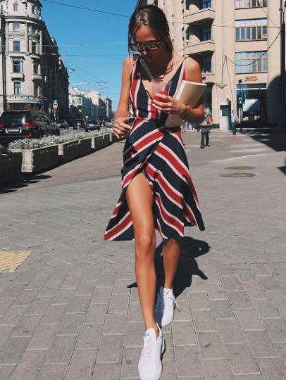 Dress via ShopStyle