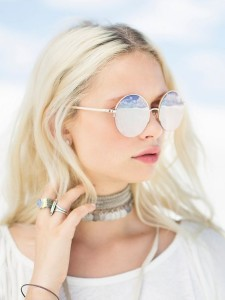 Free People Bowie Sunglass