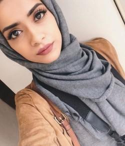 Pretty Hijabi Makeup Ideas You Need to Follow