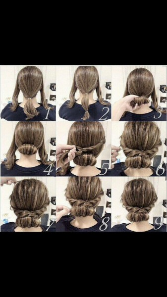 Graduation Hairstyle Ideas That Will Look Good On Everyone