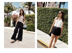 H&M 2017 Summer