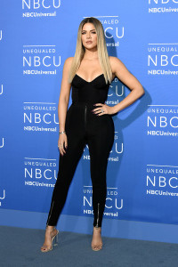 Khloe in Jumpsuit Chic