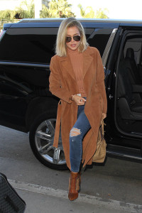 Khloe in Neutral Color
