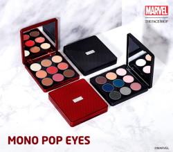 Mono Pop Eyes