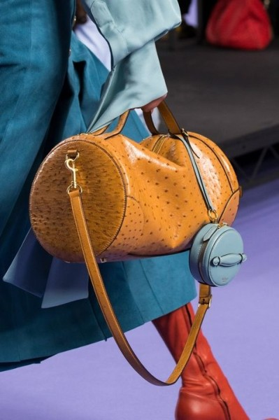 Multiple Bags by Mulberry