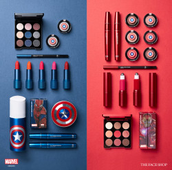 The Face Shop Marvel