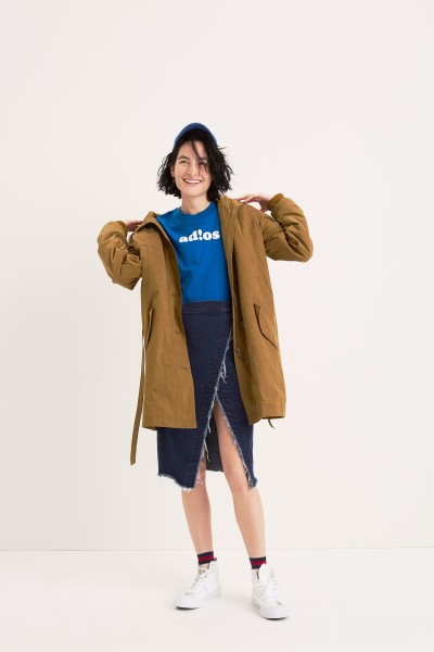 Sneak Peek Collection From Madewell Fall 2017 That You'll Love Endlessly