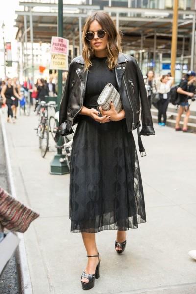 Platform Heels via Cosmopolitan