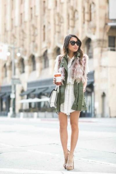 Platform Heels | How to Wear Platform This Season