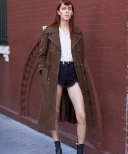 Best Looks From New York Fashion Week Spring 2018