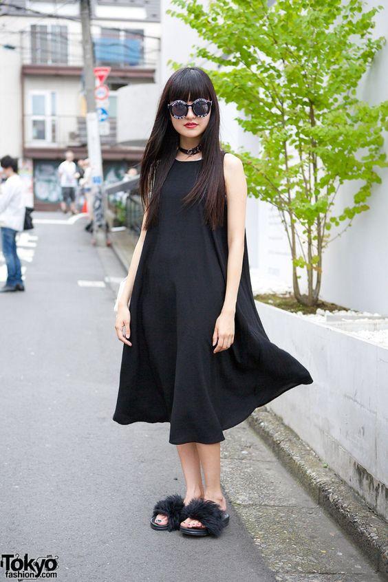 via TokyoFashion