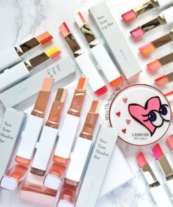 Easy Ways to Get Perfect Ombre Lip Colors