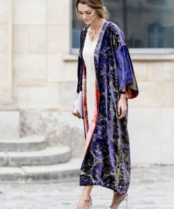 via Paris Fashion Week SS17