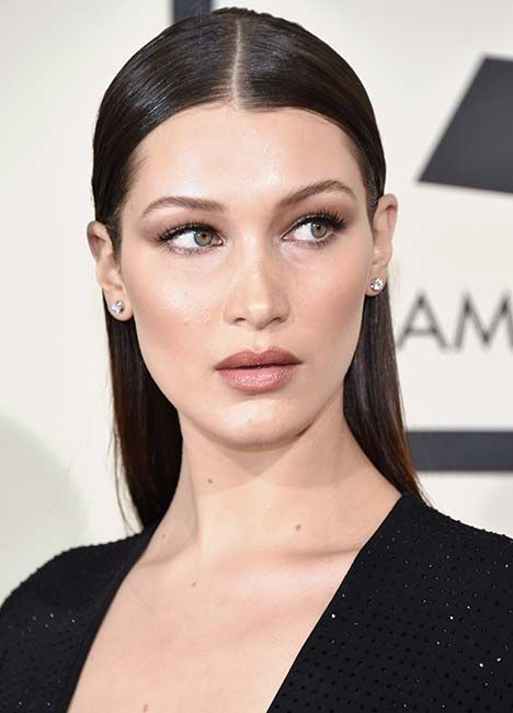 Bella Hadid | Hi Moody Girls, These Are Wet Hairstyle Looks For You