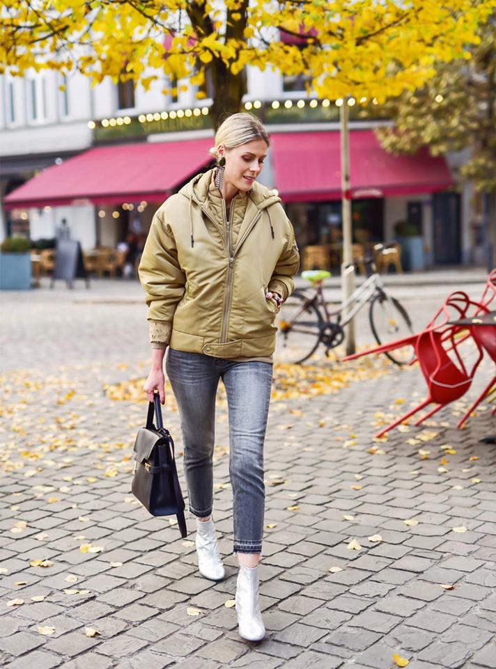 Winter Style via Fashionata