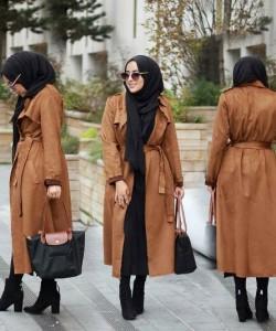 tan-coat-with-hijab