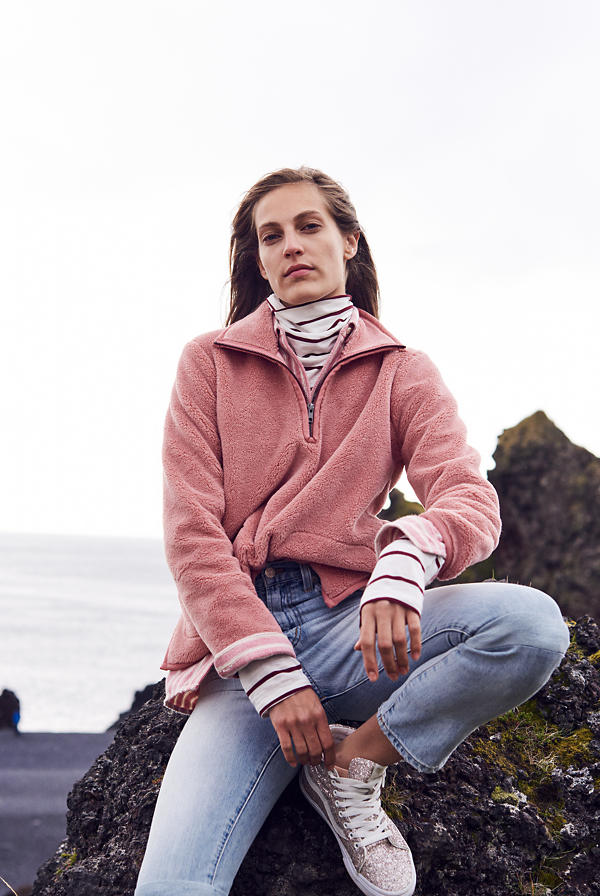 Comfy Layering Winter Outfit Ideas That You Need To Try ASAP