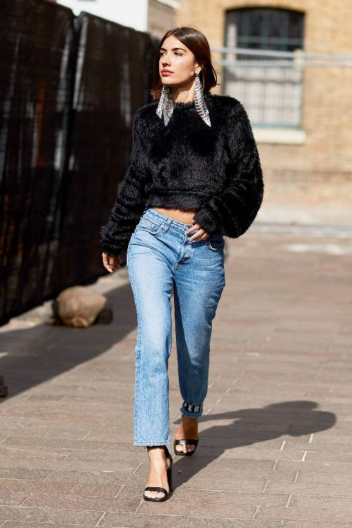 Trend Outfit With Jeans