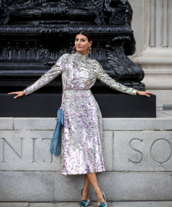 Winter Wedding Guest Outfit Ideas That Will Look Good on Everyone