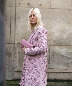 Lavender Street Style by @aureliansupply
