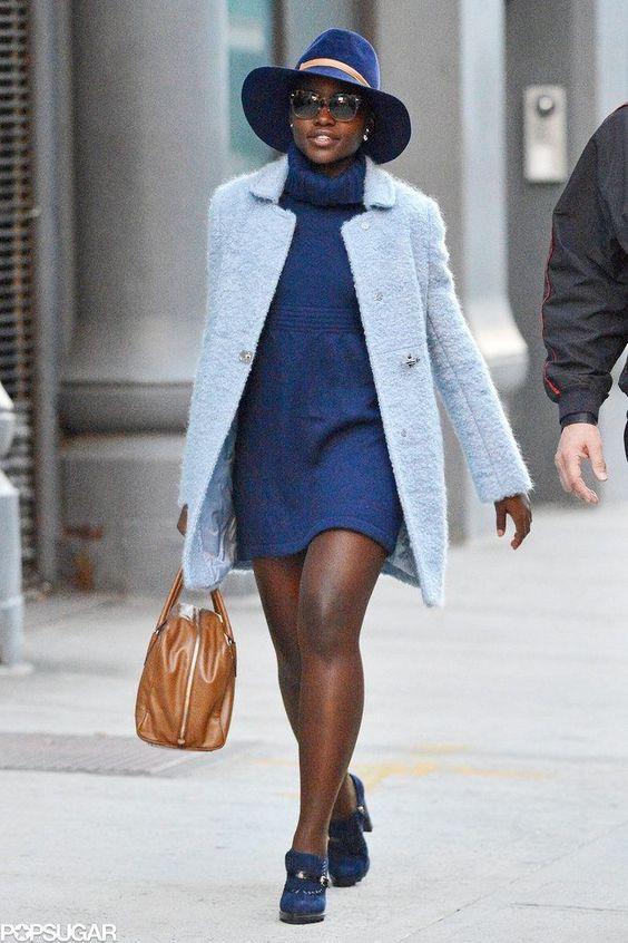 Lupita Nyong'o Style