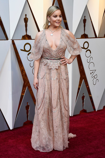 Abbie Cornish in Elie Saab Couture