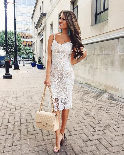 Formal Outfit with pencil lace party dress,lace daily dress,long lace dress daily wear