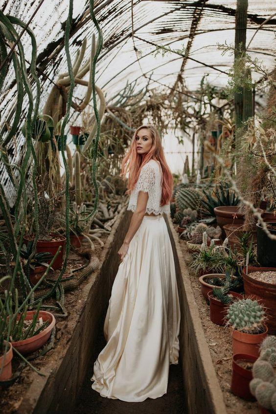 Garden Visit Outfit Ideas