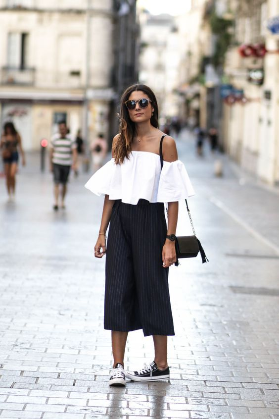 Strolling The City Outfit Style