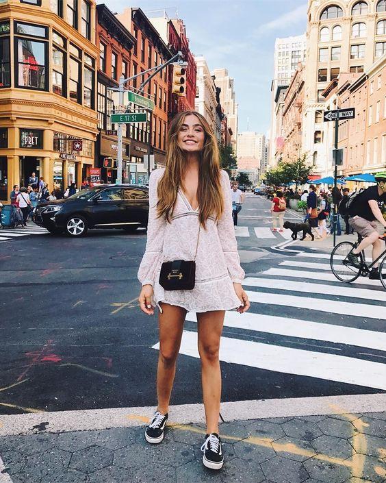 Strolling The City via Pinterest