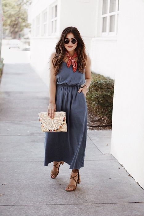 4th of July Outfit via Buttox 135