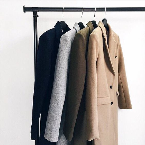 Basic Coats