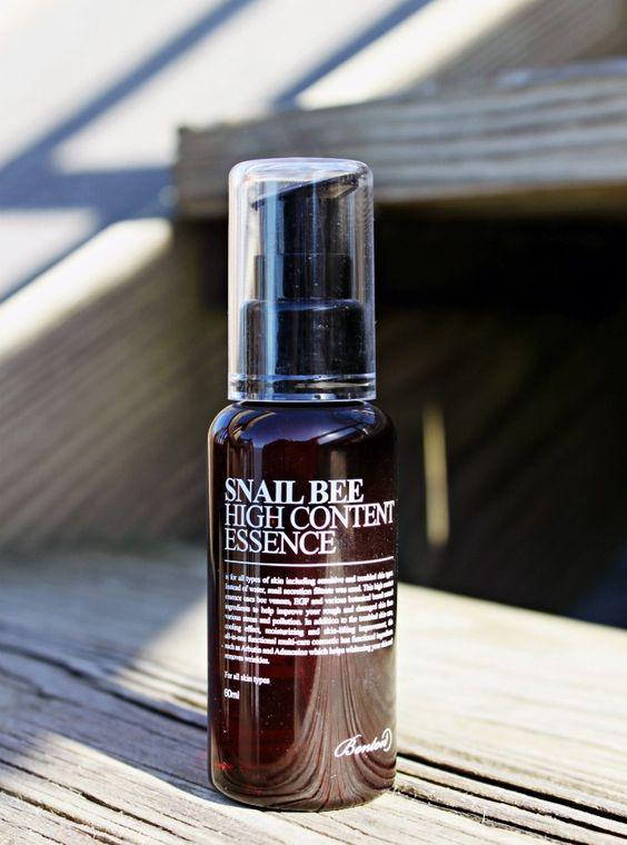 Benton - Snail Bee High Content Essence