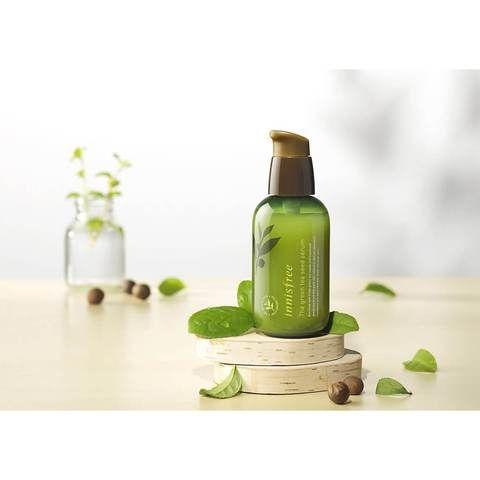 Innisfree - Green Tea Seed Serum