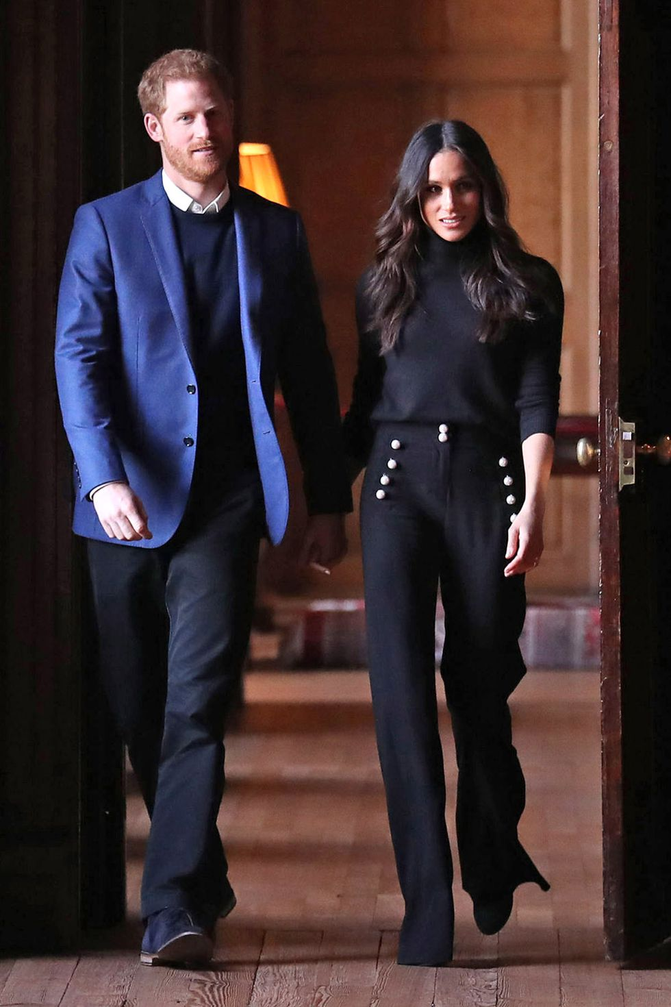 Meghan Markle Best Outfit Looks You Can Copy