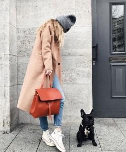 Mansur Gavriel Lady Bag Style