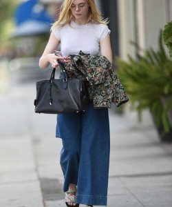 Affordable Elle Fanning Outfit Looks You Need To Copy