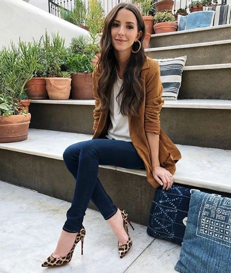 animal outfit trend