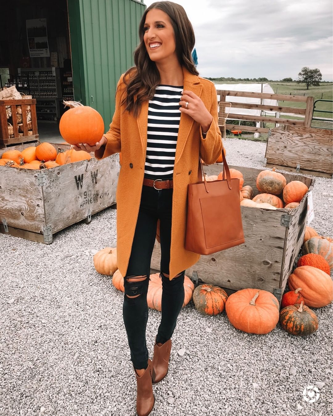 @a_southerndrawl Outfit for fall