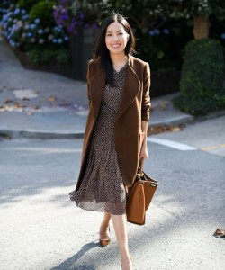 fashion outfit for fall