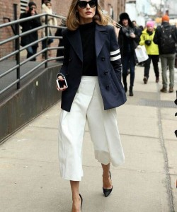 There's something so effortless yet put-together about throwing on an oversized blazer.